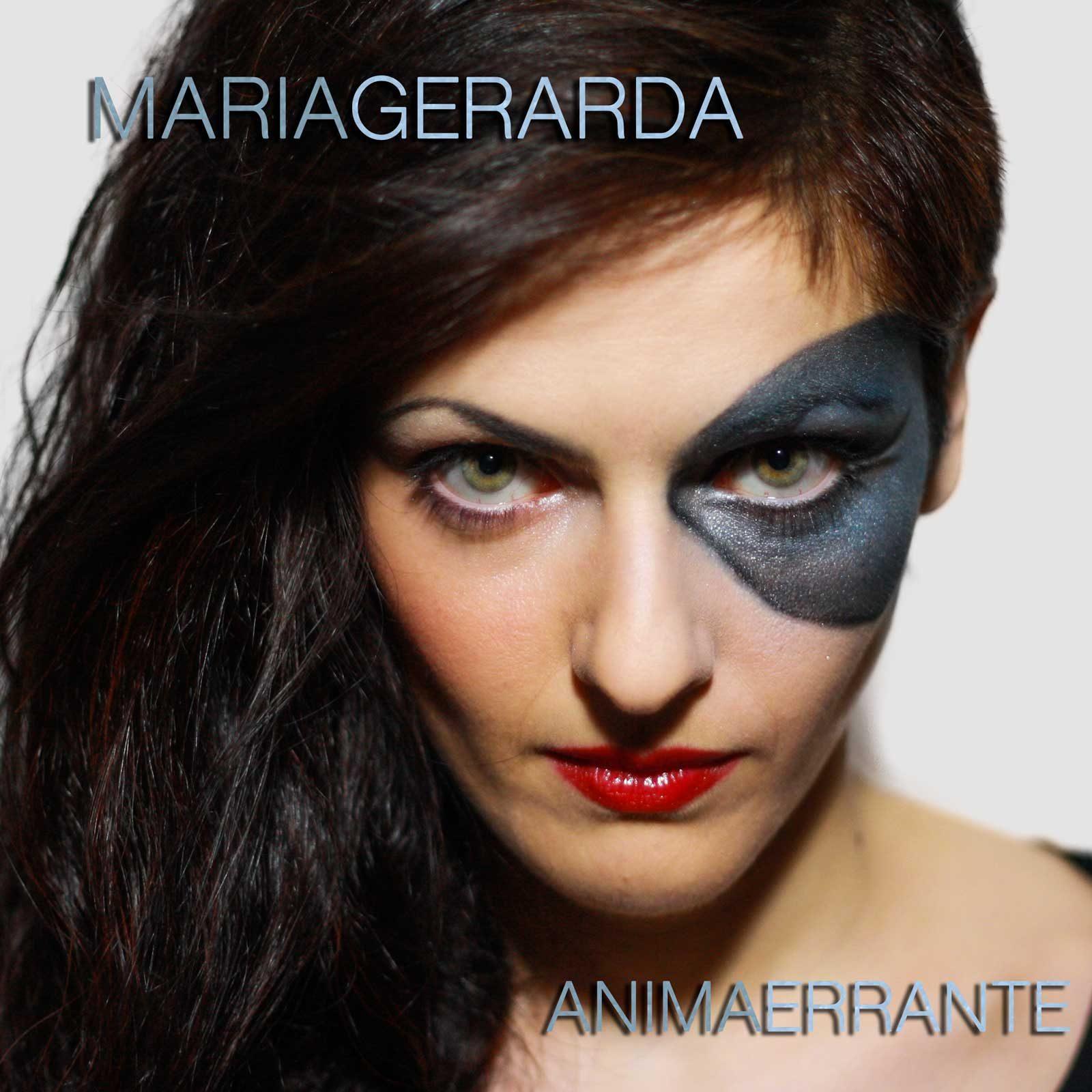 Maria Gerarda