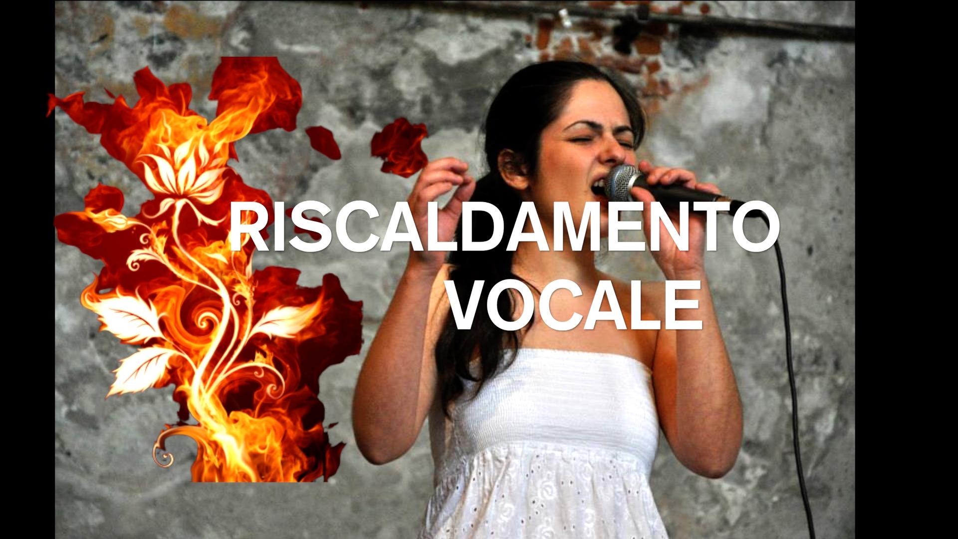 Il Riscaldamento Vocale