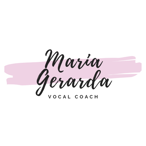 telegram maria gerarda vocal coach